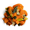 Thumb Karotten-Lauch-Gemüse